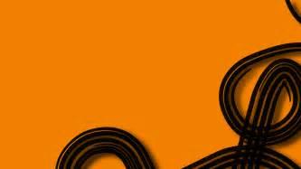 Wallpapers fondo negro naranja azul violeta arco fondos de pantalla