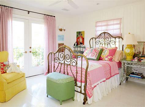 chambre style shabby des id 233 es pour d 233 corer sa chambre avec un style shabby