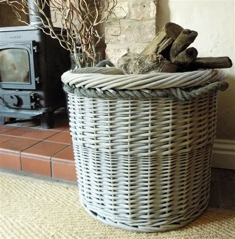 Medium Willow Laundry Basket Sierra Laundry Delightful Willow Laundry