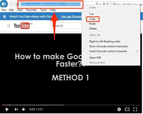 download youtube video how to download youtube videos using vlc media player