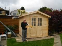 The Paint Shed Dumbarton by Garden Decking Sheds Glasgow Sheds Playhuts Summerhouses
