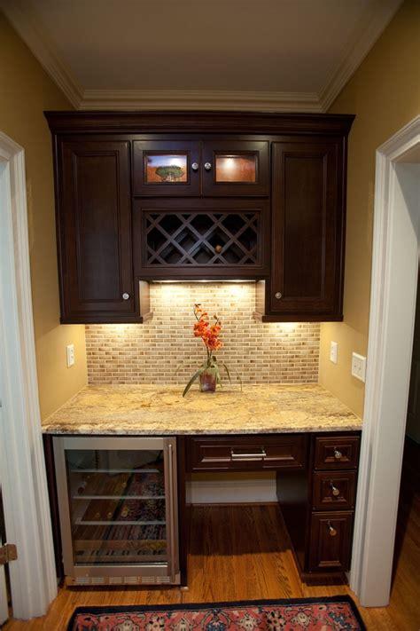 butlers pantry  loftus design   kitchen desks