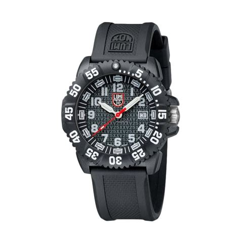 Harga Jam Tangan Luminox Series 3050 jual luminox navy seal colormark 3050 series 25th