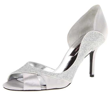 comfortable silver wedding shoes comfortable low heel silver wedding shoes 2018