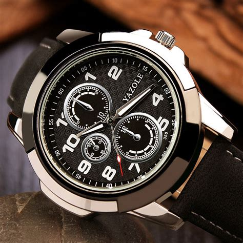 Harga Jam Tangan Merk Yazole aliexpress buy yazole sport watches 2016