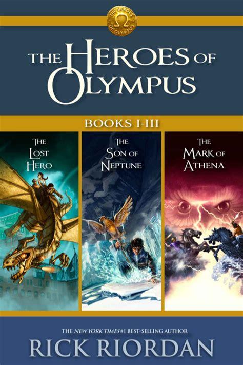 blood the rick cahill series books the heroes of olympus books i iii disney books disney