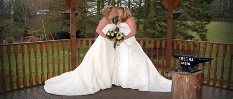Same Sex Marriages Gretna Green One Stop Weddings Organising A Wedding