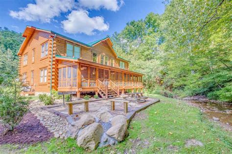 Affordable Cabins Pigeon Forge by 10 Cheap Cabins In Pigeon Forge