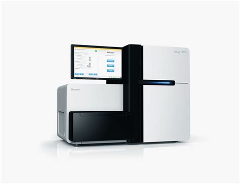 illumina gene sequencing the go to gene sequencing machine with strange