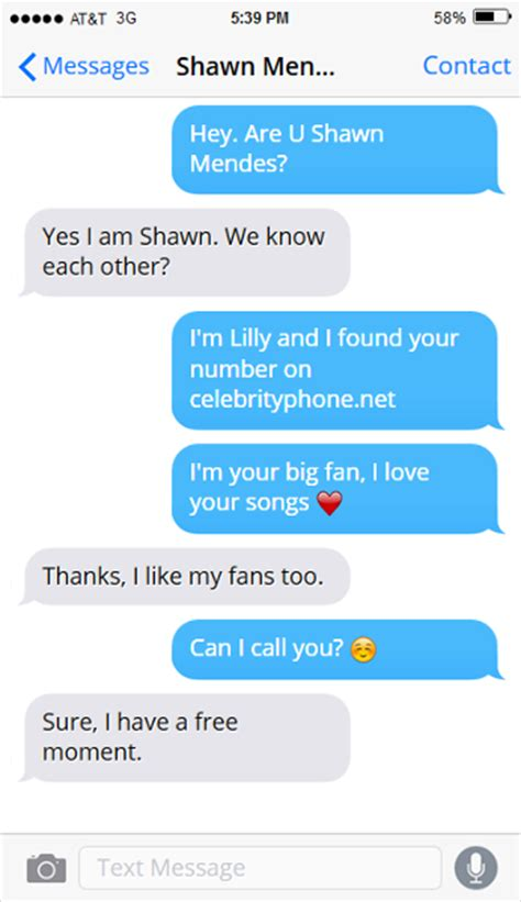 jojo siwa fan mail shawn mendes phone number and e mail address check our