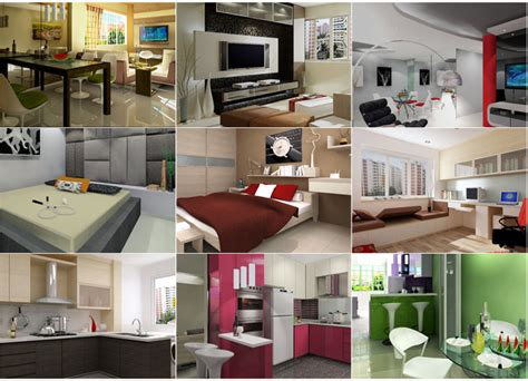home interior pte ltd products services