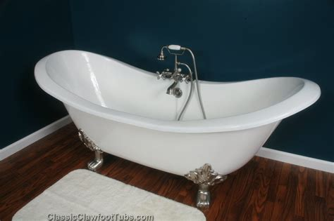 slipper bathtub double slipper tub roselawnlutheran