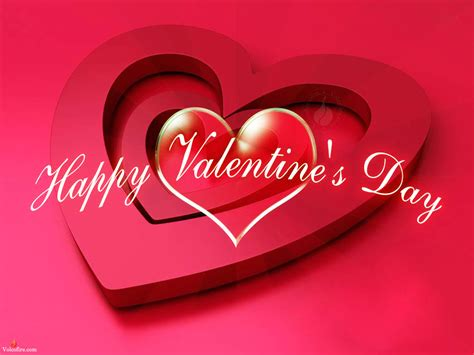 happy valentines day images 3d happy valentines day 2014 3d hd greeting card