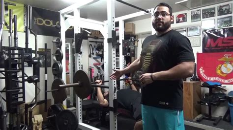 ways to increase your bench press 4 ways to boost your bench press youtube