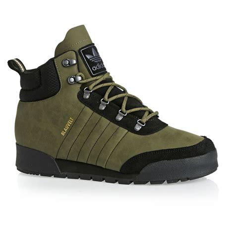 adidas boot adidas originals jake 2 0 boots olive cargo black