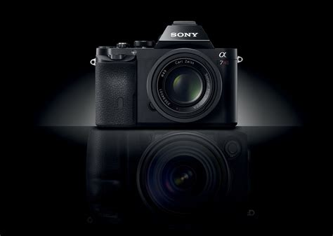 Kamera Sony A7r Test Sony A7r Skarp Fullformatare Kamera Bild