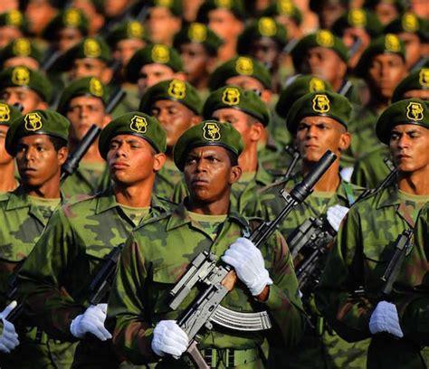 fuerzas armadas 2016 ra 250 l felicita al ej 233 rcito central cubano por su