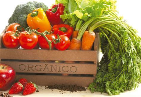 ejemplos de alimentos organicos
