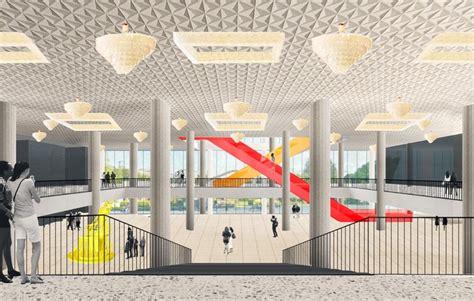 rem koolhaas lidera projeto de renovacao  novo museu