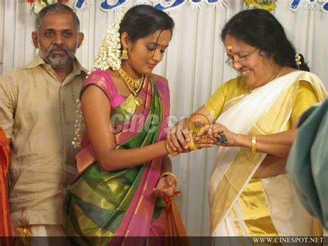 malayalam actress ananya husband malayalam actress ananya wedding ananya marriage 4