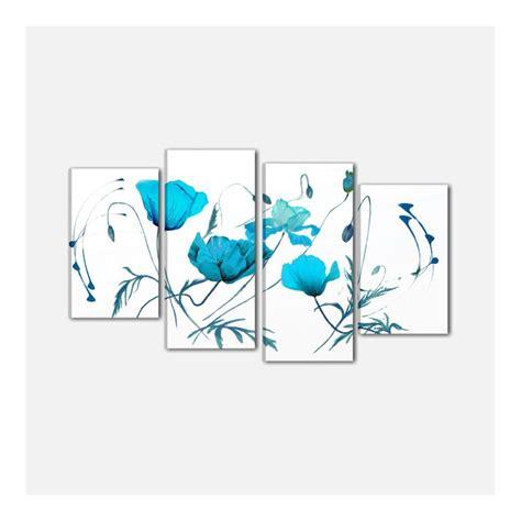 quadri moderni con fiori quadri moderni con fiore dipinti a mano arabella