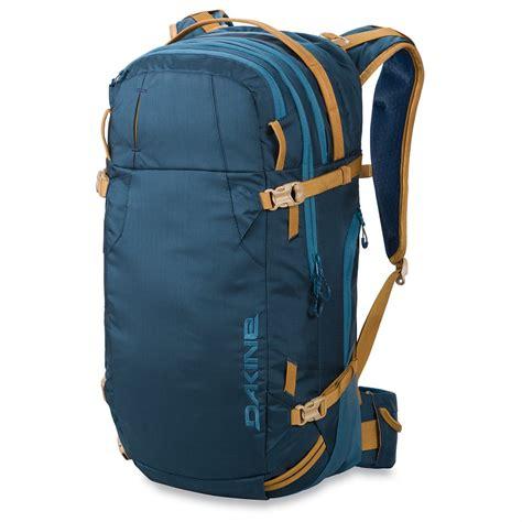 dakine bag dakine poacher ras 36l backpack evo