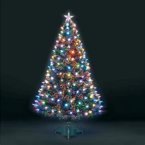 tree sale 2 ft led fiber optic christmas tree auto