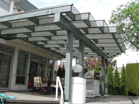 Patio Covers   Four Seasons Sunrooms Vancouver