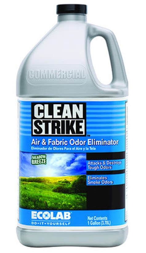 upholstery odor eliminator clean strike air and fabric odor eliminator 1 gal at