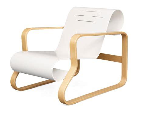 Alvar Aalto Armchair by An Alvar Aalto Armchair Model 41 Quot Paimio Quot For Artek