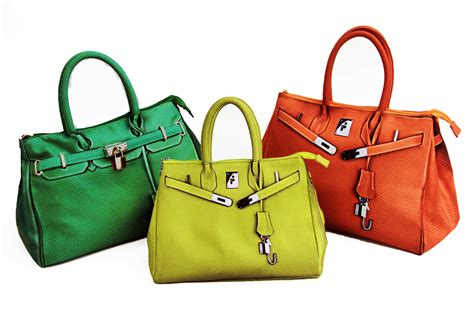 Which It Bag Are You 3 by The Underground Chic Handbags Chic Vegan