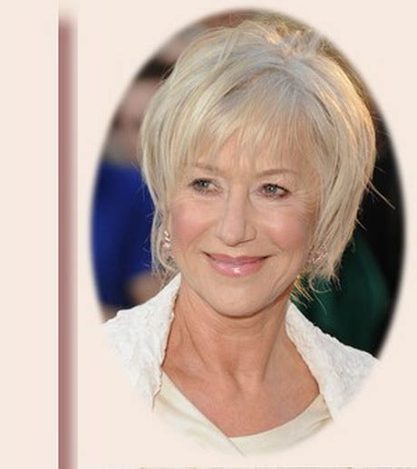 hairstyles for women over 60 fine hair and square face pictures of short hair styles for women over 60