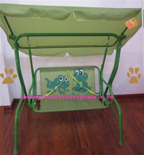 kids bench swing kids bench swing 28 images swing chair with canopy