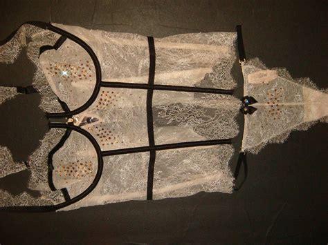 Bra Hnm 34c 36d 34d s secret bra set garter corset teddy 34c 34d 34dd