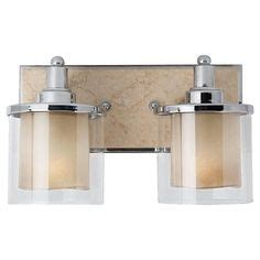 round bathroom light with layered glass pieces 1000 images about home wall lights on pinterest bath