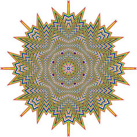 geometric ornaments clipart geometric ornament