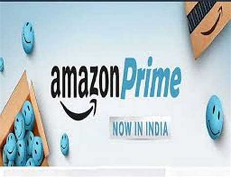 amazon prime video india amazon launches membership service prime in india