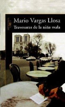 libro travesuras de la nia the bad wikipedia