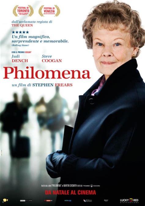 libro philomena philomena film recensione ondacinema