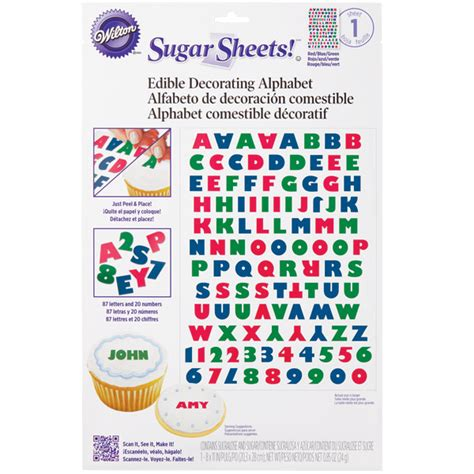 Wilton Sugar Sheets Border Cutting Insert Lace Cetakan Fondan sugar sheets