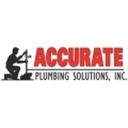 Accurate Plumbing by Accurate Plumbing Solutions Entreprises Du B 226 Timent