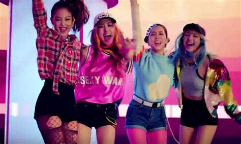 blackpink new mv blackpink mv koreanindo