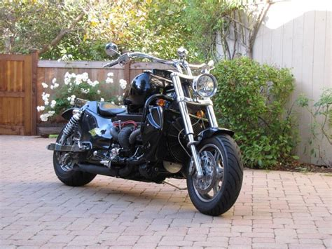 Boss Hoss Bike Cc by Boss Hoss Zz4 Motorcycles For Sale