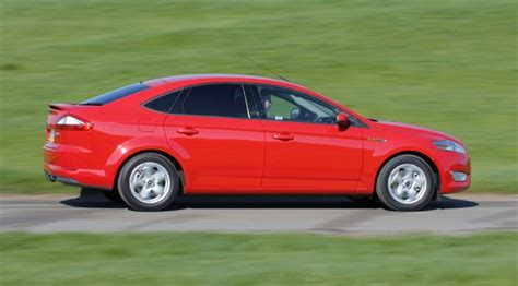 ford mondeo  econetic  review car magazine
