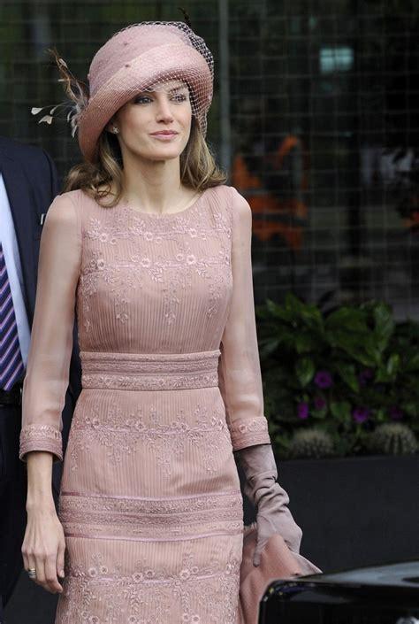 Queen Letizia of Spain Photos Photos   Royal Wedding