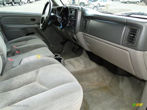 2006 Chevy Tahoe Interior by Neutral Interior 2006 Chevrolet Tahoe Ls Photo