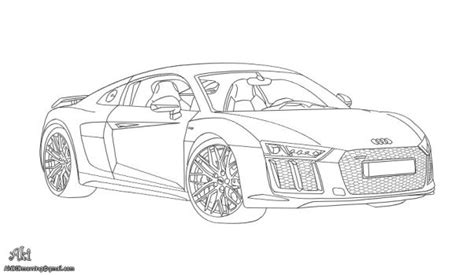 how to draw an audi r8 drawingforall net miscellaneous favourites by attic fauxtos on deviantart