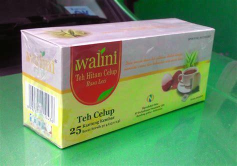 Teh Walini jual walini lychees tea teh leci gudang teh 8