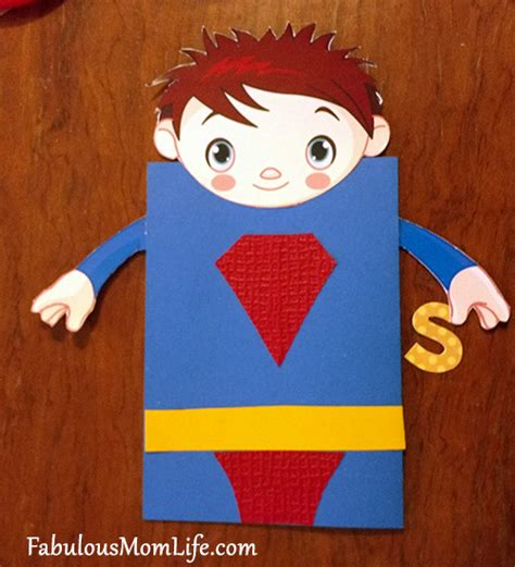 How To Make Puppets With Paper - paper puppet www pixshark images galleries