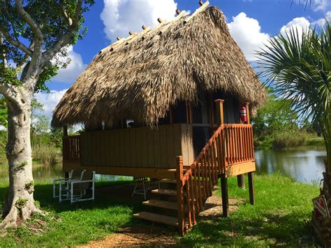 Chickee Hut Everglades Tours Eco Tours Everglades Adventure Tours